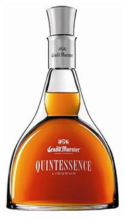 Grand Marnier Liqueur Quintessence 750ml
